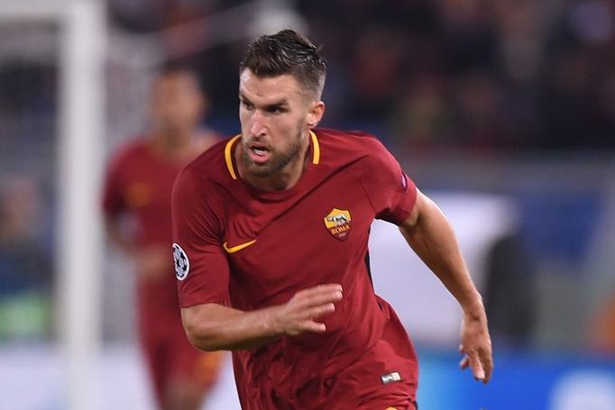 Dzeko-Strootman-Pellegrini: la Roma batte la Spal 3-1 ed è terza