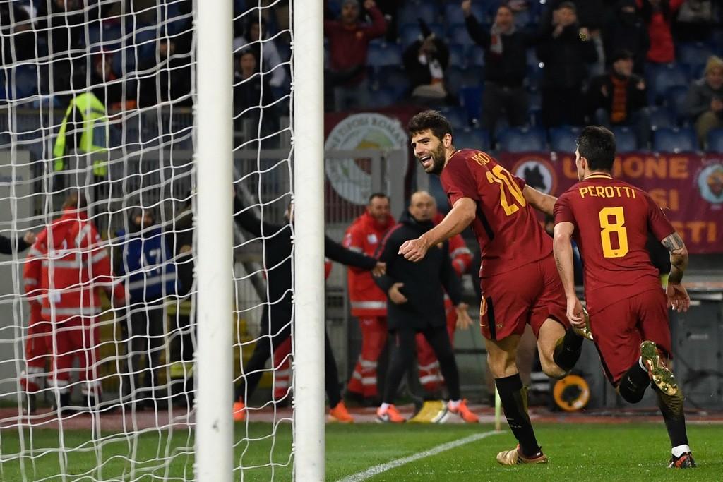 Roma-Cagliari 1-0, le pagelle dei giallorossi: Fazio decide la sfida al 94′