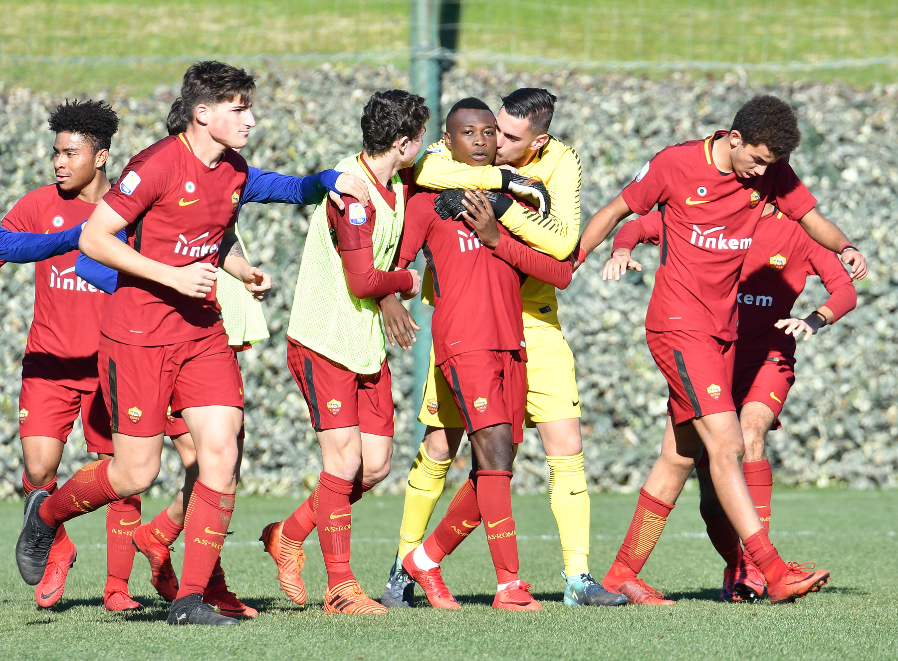 Primavera, Napoli-Torino 2-0. In gol Zerbin e Marie Sainte