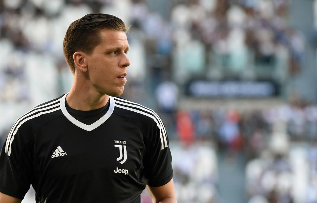 Juventus, Szczesny sul derby d'Italia: