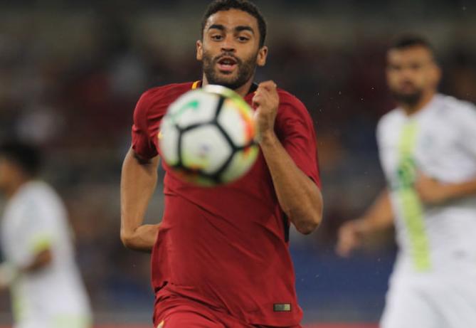 Roma, Defrel in clima derby: