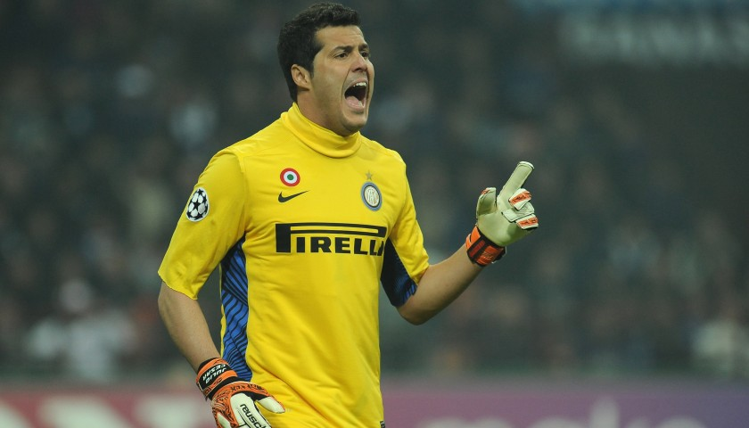 J. Cesar promuove l'Inter: