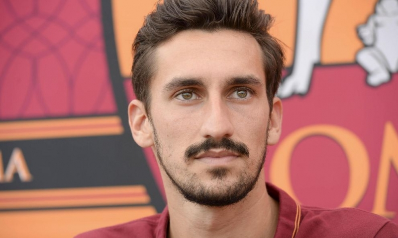 Morte Astori, Totti: