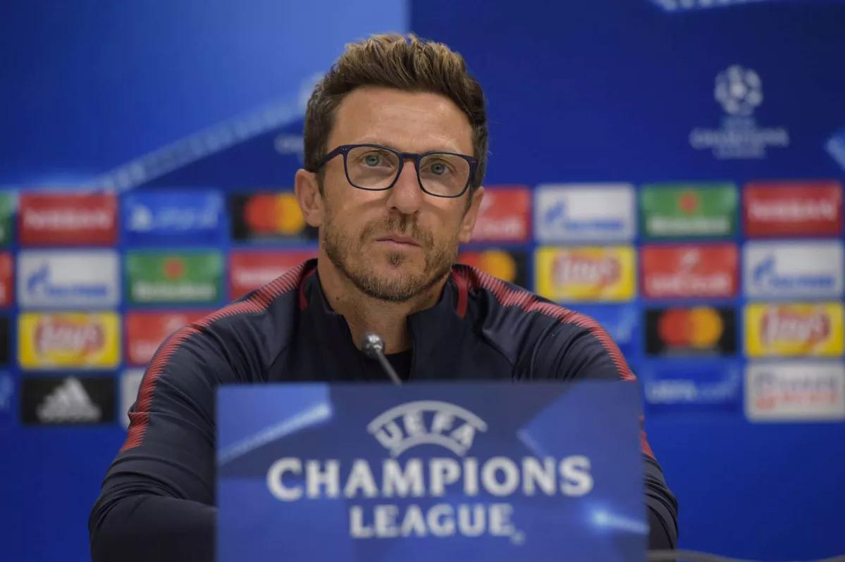 Liverpool-Roma, Kolarov: