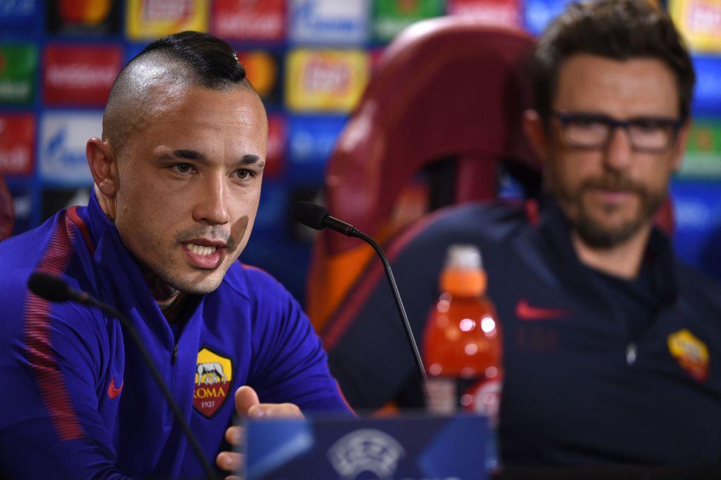 La Roma aspetta Ünder: l'obiettivo è averlo per il Derby