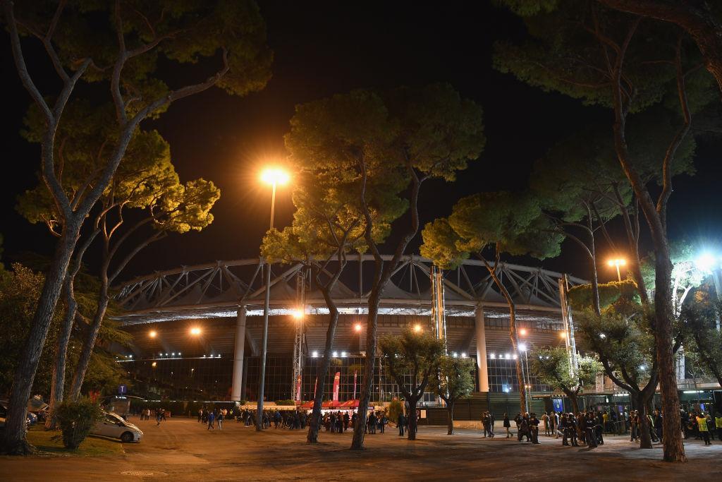Roma-Liverpool si gioca anche fuori dal campo
