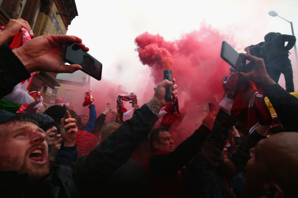 Roma, due tifosi incriminati: