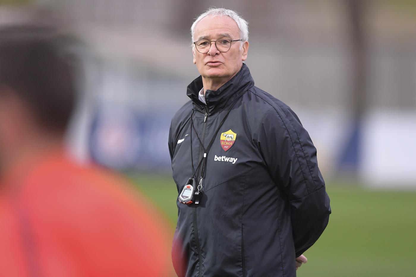 Roma, è ufficiale: Di Francesco esonerato. Al suo posto è pronto Ranieri